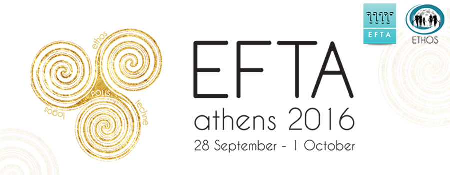 9th Conference of the European Family Therapy Association