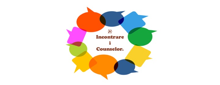 Incontare i counselor
